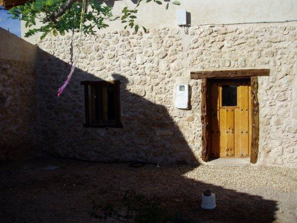 Trabajos de restaurador en Mallorca