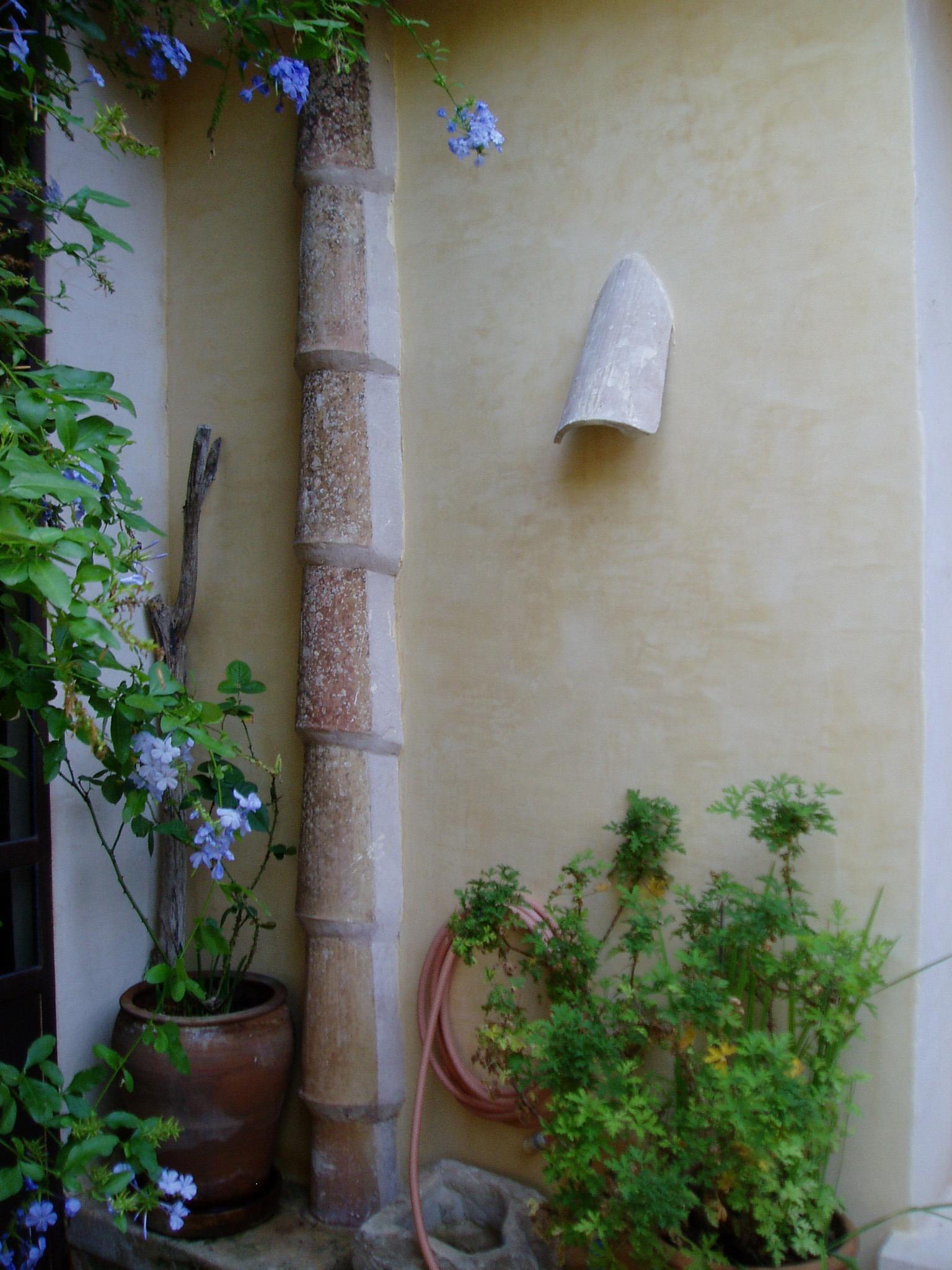 Restaurador de casas